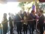 inaugurazione plesso Dell'Andro