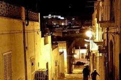 CANOSA_vicolo-castello-sera