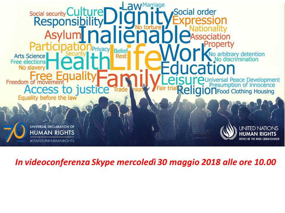 Progetto-Stand-up-for-Human-Rights