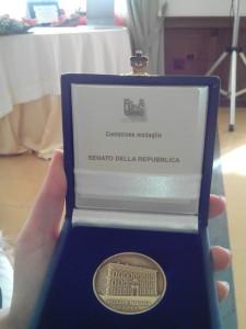 medaglia senato2015