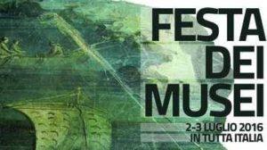 Festa dei Musei