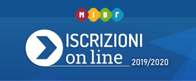 Iscrizioni online Anno Scolastico 2016/2017